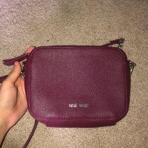 used nine west purse